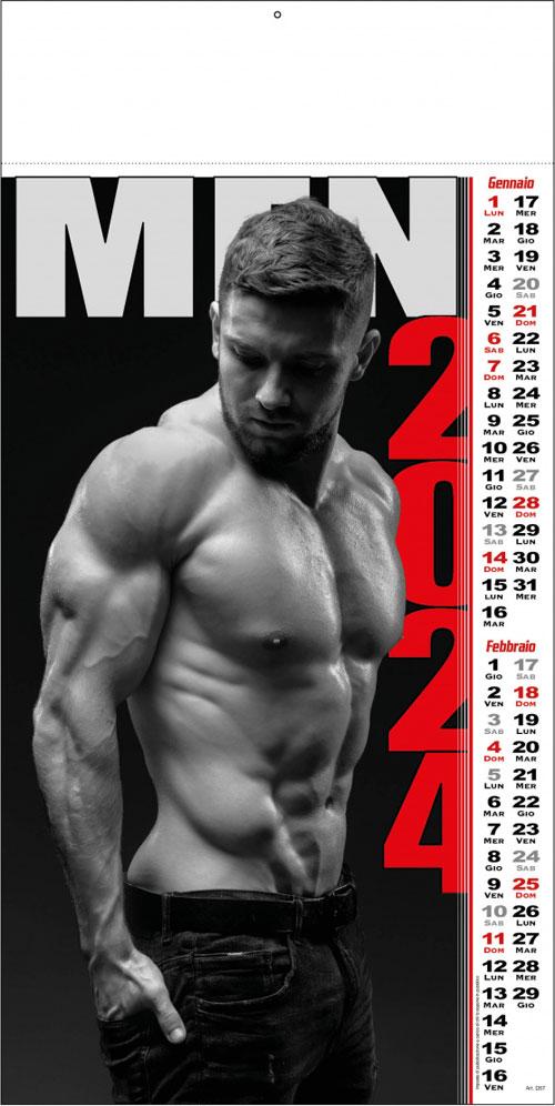 Calendario Uomini Bellissimi 2020.Calendario Uomini Calendario 2020